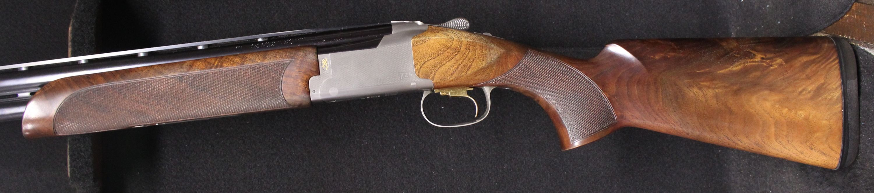 Browning Citori 725 Sporting 12 gauge