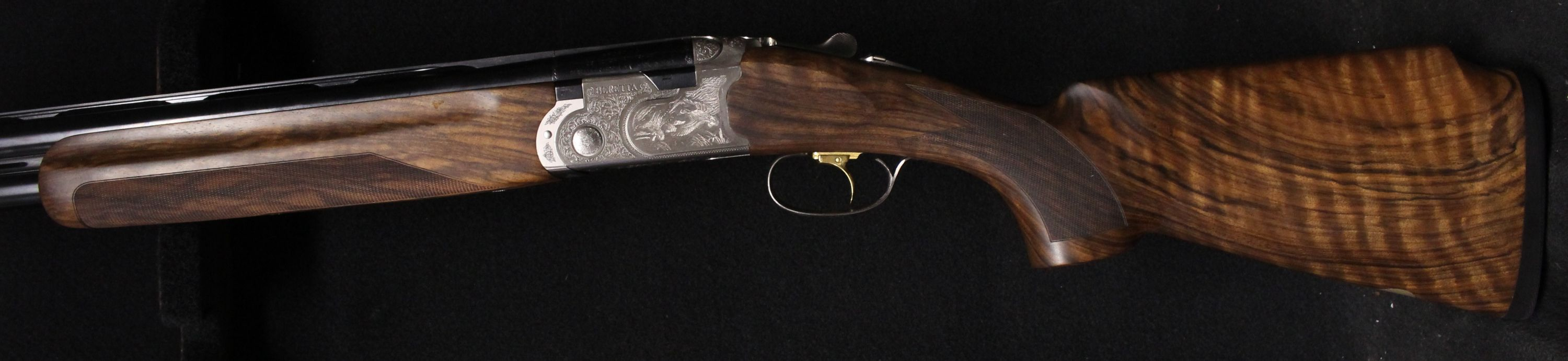 Beretta 687 Silver Pigeon III All Around