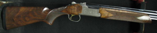 Browning Citori 725 Field