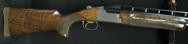Browning Citori 725 Trap