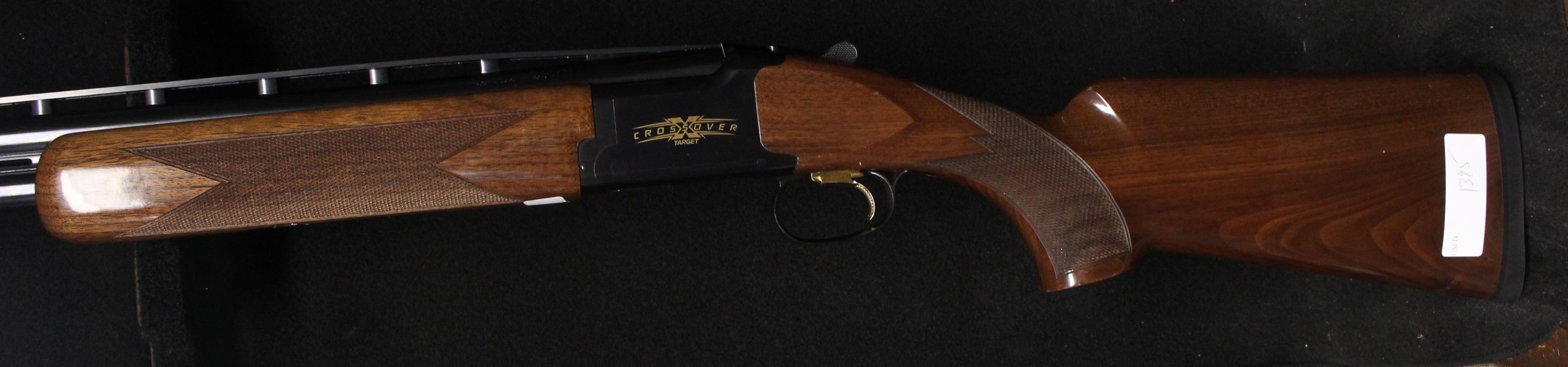 Browning Citori Crossover