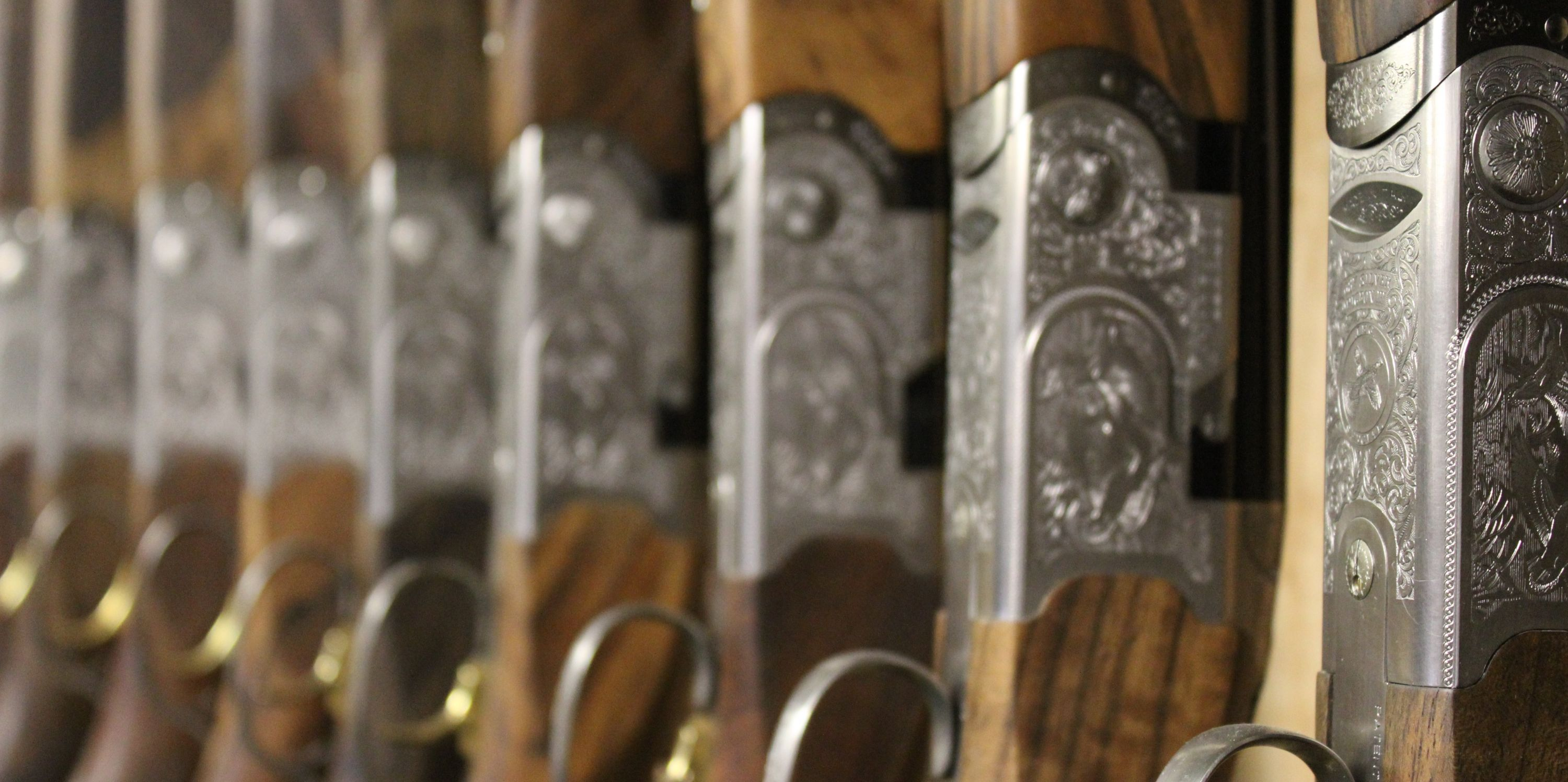 Beretta 687 Silver Pigeon 3 Signature Series 20 & 28 combos