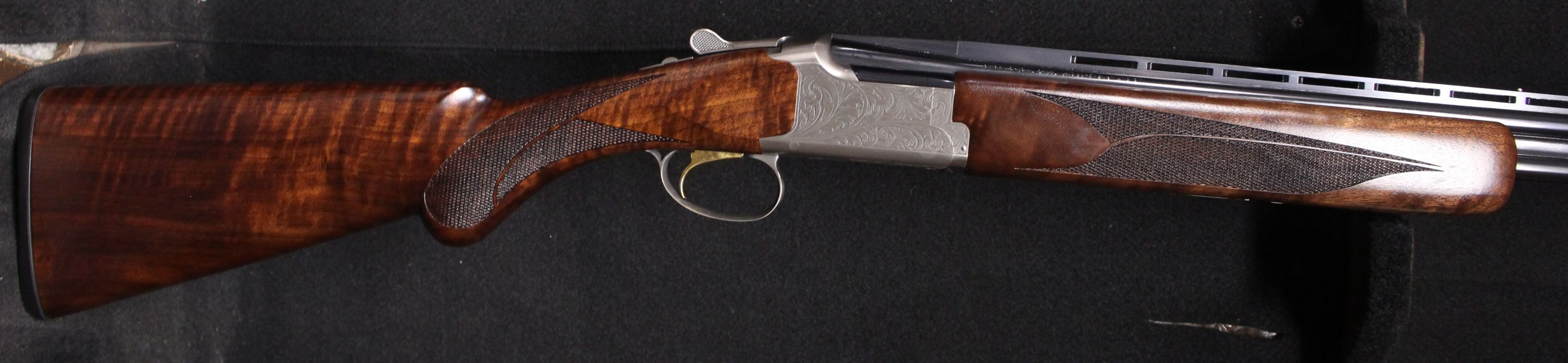 Browning Citori White Lightning