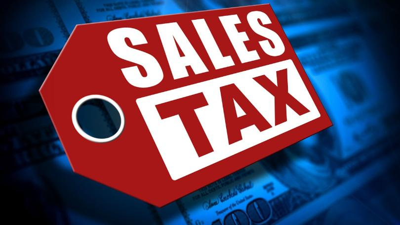 Sales Tax and Use Tax Updates